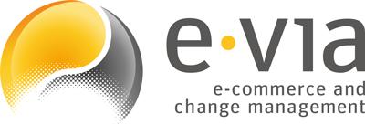 e-via Logo